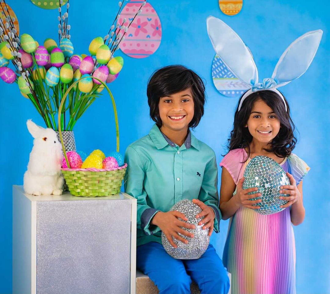 Easter Events 2021